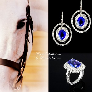 """EQUUS"" FINE JEWELLERY COLLECTION"
